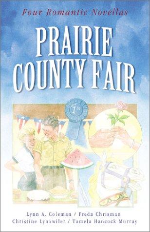Prairie County Fair