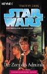 Star Wars: Der Zorn des Admirals (Die Hand von Thrawn, #3)