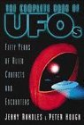 The Complete Book of UFOs: 50 Years of Alien Contacts & Encounters