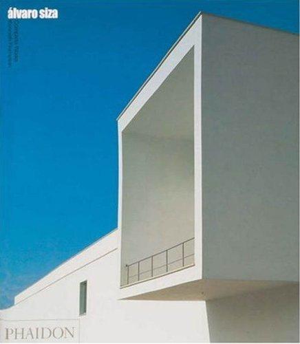 Alvaro Siza: Complete Works
