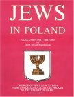 Jews in Poland by Iwo Cyprian Pogonowski