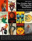 The Golden Age of Magazine Illustrations: The 60s and 70s