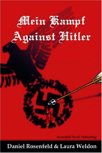 Mein Kampf Against Hitler