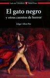 El gato negro y otros cuentos de horror by Edgar Allan Poe