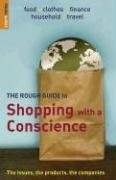 The Rough Guide to Shopping with a Conscience 1
