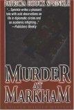 Murder at Markham (Sheila Travis, #1)