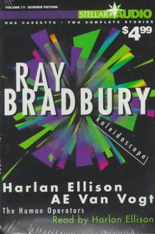 Ray Bradbury Kaleidoscope