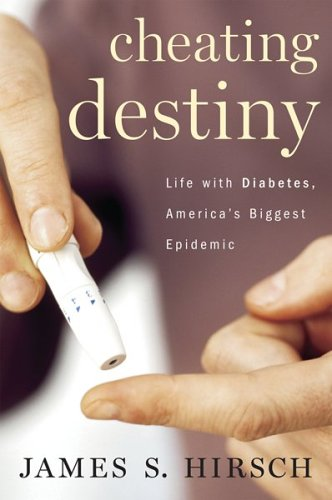 Cheating Destiny by James S. Hirsch