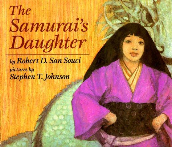 Descargar eBooks gratis The Samurai's Daughter