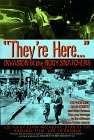 They're Here... Invasion of the Body Snatchers