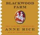 Blackwood Farm (The Vampire Chronicles, #9)