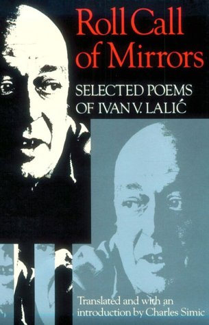 Roll Call of Mirrors: Selected Poems