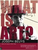 What Is Art?: Conversations with Joseph Beuys