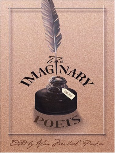 Ebook The Imaginary Poets by Alan Michael Parker DOC!