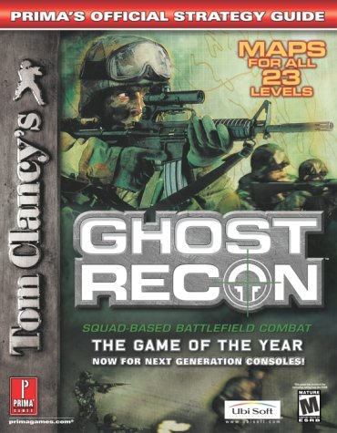 tom-clancy-s-ghost-recon-prima-s-official-strategy-guide