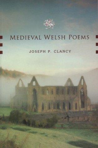 Medieval Welsh Poems
