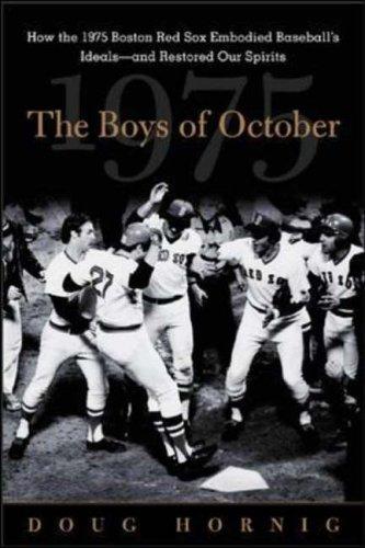 The Boys of October by Doug Hornig