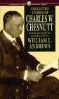 The Collected Stories of Charles W. Chesnutt