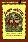 Swamp Monsters: Level 3
