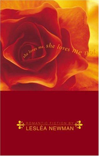 She Loves Me, She Loves Me Not: Romantic Fiction