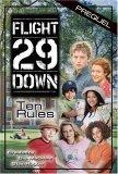 Ten Rules (Flight 29 Down, #0)