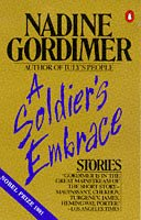A Soldier's Embrace: Stories