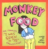 Monkey Food by Ellen Forney