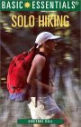 Basic Essentials Solo Hiking