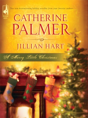 Merry Little Christmas by Catherine  Palmer