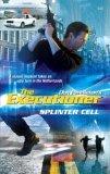 Splinter Cell (Mack Bolan The Executioner, #340)
