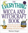 Everything WiccaWitchcraft