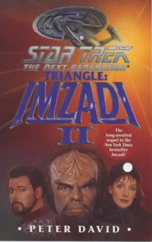 Imzadi II by Peter David
