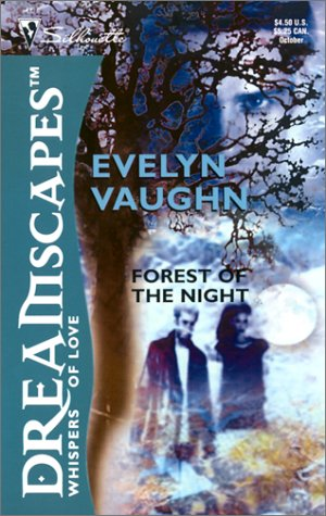 Forest Of The Night (The Circle #4)