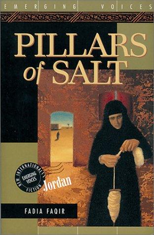 fadia faqirs pillars of salt essay