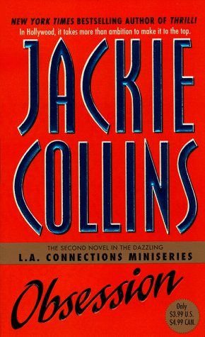 Obsession by Jackie Collins