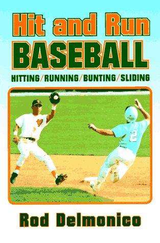 Hit and Run Baseball