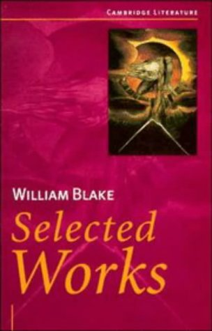 Selected Works by William Blake