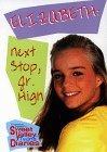 Elizabeth: Next Stop, Jr. High (Sweet Valley Twins Diaries #1)