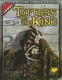 Tatters of the King: Hastur's Gaze Gains Brief Focus upon the Earth (Call of Cthulhu RPG)