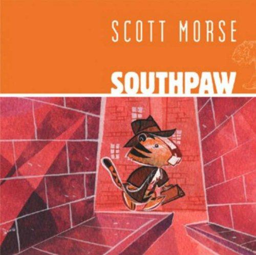 Southpaw by Scott Morse