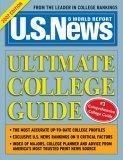 U.S. News Ultimate College Guide
