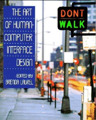The Art of Human-Computer Interface Design