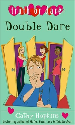 Double Dare by Cathy Hopkins