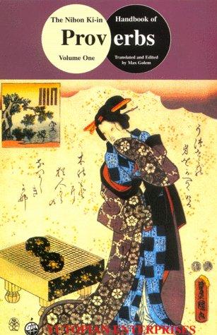 Proverbs (The Handbook Series) (Nihon Ki-In Handbook)