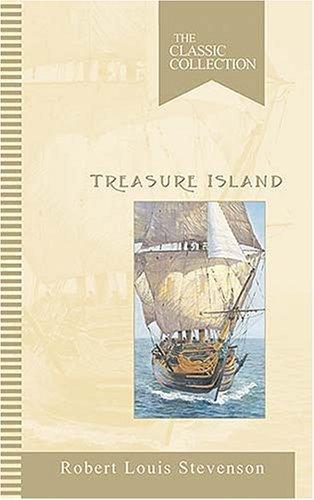 Treasure Island: The Classic Collection