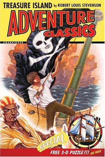 Treasure Island Adventure Classic