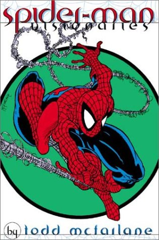 Spider-Man Visionaries: Todd McFarlane, Vol. 1