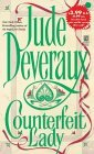 Counterfeit Lady (James River Trilogy, #1)