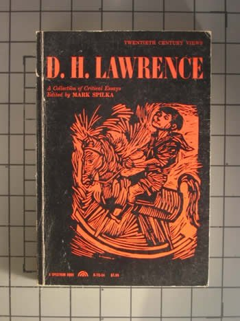 d h lawrence s critical views in his Lady chatterley's lover has 80,807 ratings and 4,001 reviews i had to keep reading d h lawrence's words and sentences and paragraphs views last activity.