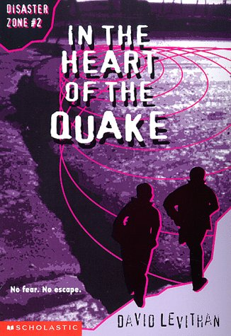 In the Heart of the Quake